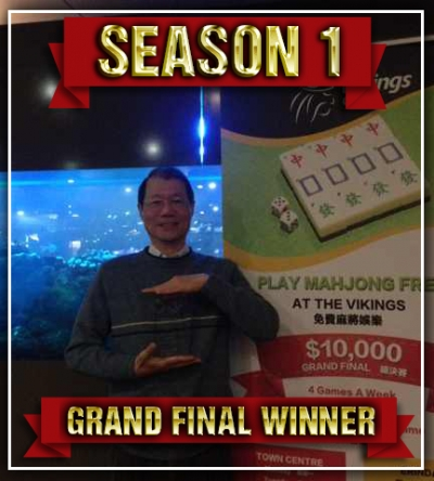 ACT Season 1 Grand Final Winner